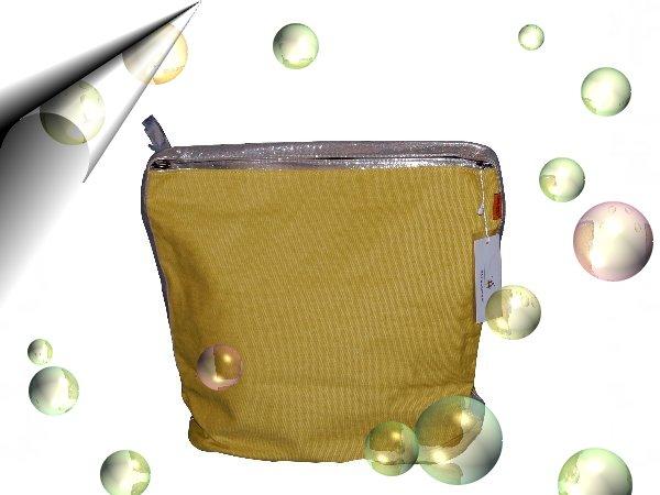 Italienische-Damen-Stofftasche-Gelb-Nr2