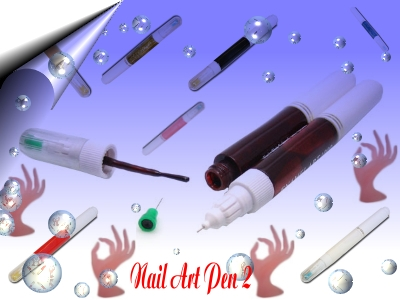 Nail-Art-Pen